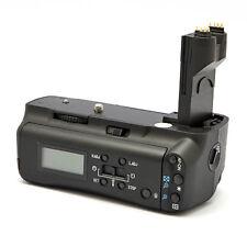 Batería Empuñadura Para Canon Eos 5d Mark Ii / Programable