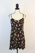 Urban Outfitters Pins and NeedlesSpaghetti StrapsFloral Dress M