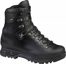 Hanwag Trekking & Bundeswehr Klassiker Alaska GTX Men Grö�Ÿe 9,5 - 44 schwarz