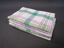 Set of 5 Tea Towels or Napkins Shape Designs Paper Party Dinner Serviettes