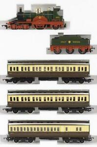 Hornby R-795 Lord of the Isles Lim.