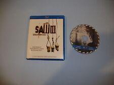 Saw III (Blu-ray Disc, 2007)