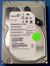 Seagate Constellation ES SED 2TB 6GB/s SAS Drive | ST32000445SS 41793-00