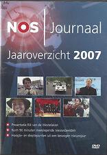 Jaaroverzicht 2007 nos journaal   nieuwe dvd