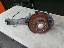 VOLVO S40 LEFT REAR HUB ASSEMBLY (ABS TYPE) 03/97-01/04