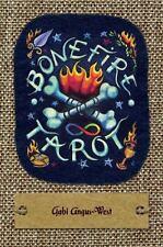 Bonefire Tarot, , Angus-West, Gabi, Very Good, 2016-11-28,