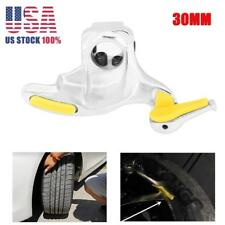 Car Tire Changer Stainless Steel Mount Demount Duck Head Tool Dia 30MM