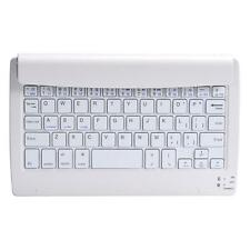 Universal Wireless Bluetooth Keyboard With Slot For 8inch Windows Android Tablet