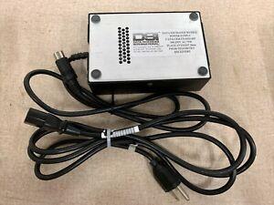 DSI Data Exchange Matrix 370-0102-001 Power Supply 100-250V AC-75W