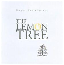 DARYL BRAITHWAITE THE LEMON TREE CD NEW