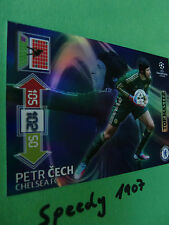 Champions League Cech 2012 13 Top Master Topmaster  Panini Adrenalyn 12 13