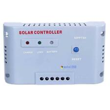 MPPT 50A Solar Regulator Charge Controller 12V Autoswitch Solar Panel 1250W  DH