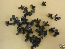 TRIUMPH Stag TR7 ** ** clips de fijación del umbral Recortar Juego de 20 Conjunto De Coche-GHF1167