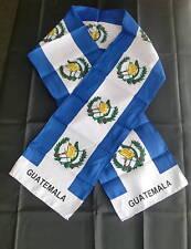 Guatemala Scarf / Guatemala Flag