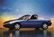 1993-1994-1995-1996-1997 HONDA CIVIC DEL SOL PARTS LIST CATALOG PDF FILE