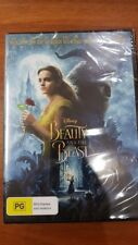 disney beauty and the beast dvd region 4 Aus Stock