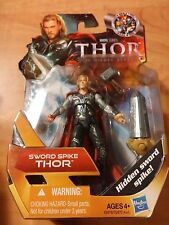 Marvel Universe Avengers Assemble Thor The Mighty Sword Spike 02