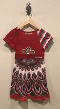 Desigual Girls Dress Size 7/8