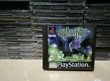 Syphon Filter Ps1 Psone Playstation 1