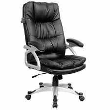 Luxus bürostuhl  Bürostuhl Leder | eBay