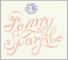 BLONDE REDHEAD - PENNY SPARKLE  CD NEU