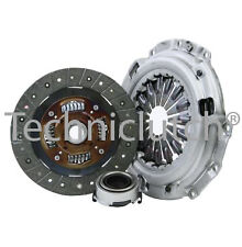 3 PIECE CLUTCH KIT OPEL ASTRA 1.8I 2.0I 91-98