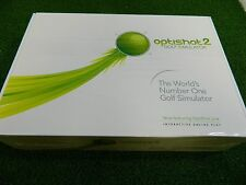 New Optishot 2 Infrared Golf Simulator training aid optishot2