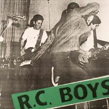 "RC BOYS - Rad Conspiracy EP - Vinyl (7"")"