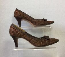 Donna: scarpe vintage