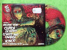 METAL HAMMER - FRESH CUTS - Machine Head, Hatebreed etc. - 15 Track Promo