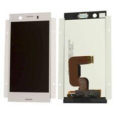 Sony Pantalla LCD COMPLETO PARA XPERIA XZ1 Compacto g8441 Reparación PLATA