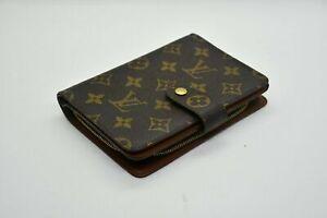 Louis Vuitton Portemonnaie Porte Papier Zip M61207