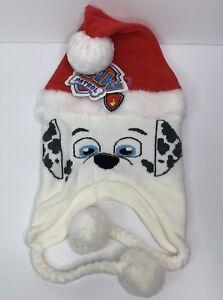 Paw Patrol Knit Hat Boys NWT Nickelodeon Winter NEW