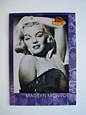2001 TOPPS AMERICAN PIE *MARILYN MONROE* CARD #142