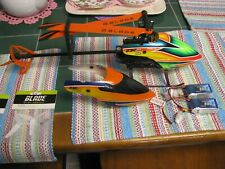 Blade 230S V2 Basic RC Helicopter BLH1450 with extras
