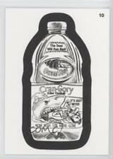 2013 Topps Wacky Packages All-New Series 11 Coloring Cards 10 Cran-Gory Card 0j6