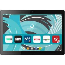 Tablets e eBooks negros sin marca