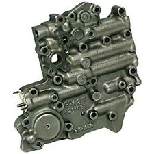 TCI AUTOMOTIVE 321000 Manual Valve Body For GM TH350