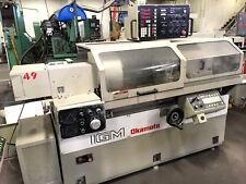 Okamoto IGM-2M Internal ID Production Prototype NC MDI Grinder Grinding Machine