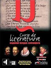 (15).CURSO LITERATURA.(METODOS ESPAÑOL). ENVÍO URGENTE (ESPAÑA)