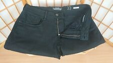 Replay ANBASS Jeans - Black - 33W - 33L - Skinny Stretch