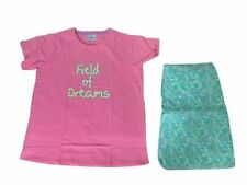 Pajama Sets Unbranded Machine Washable Floral Sleepwear for Women