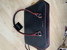 Genuine Lulu Guinness leather bag used but in excellent condition
