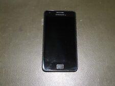 Originale Samsung Galaxy S2 GT-I9100 Display + Touchscreen + Frame assemblato