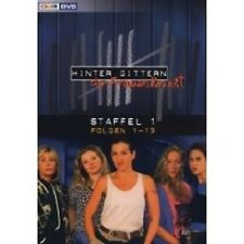 "HINTER GITTERN "" STAFFEL 1.1"" 3 DVD SET TV SERIE NEU"