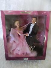 BARBIE AND KEN THE WALTZ TWO DOLL GIFT SET VERY VERY HARD TO FIND MIB