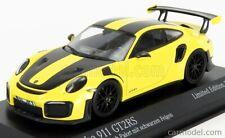 1 43 Minichamps Porsche 911 (991 Ii) Gt2 RS Weissach Package 2018