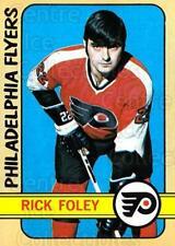 1972-73 Topps #98 Rick Foley