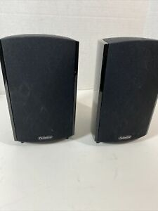 Definitive Technology ProMonitor 800 Main /BLACK Stereo Speakers