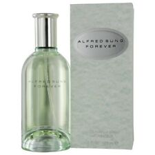 Alfred Sung Forever Fragrance for Women 125ml EDP Spray
